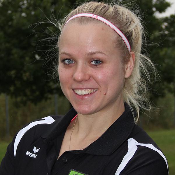Lisa Gericke